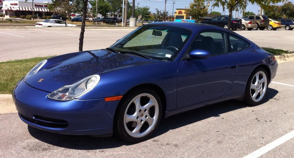 Zenith Blue 2000 996
