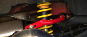 ST Rear Coilover