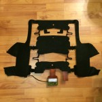 seat weight sensor