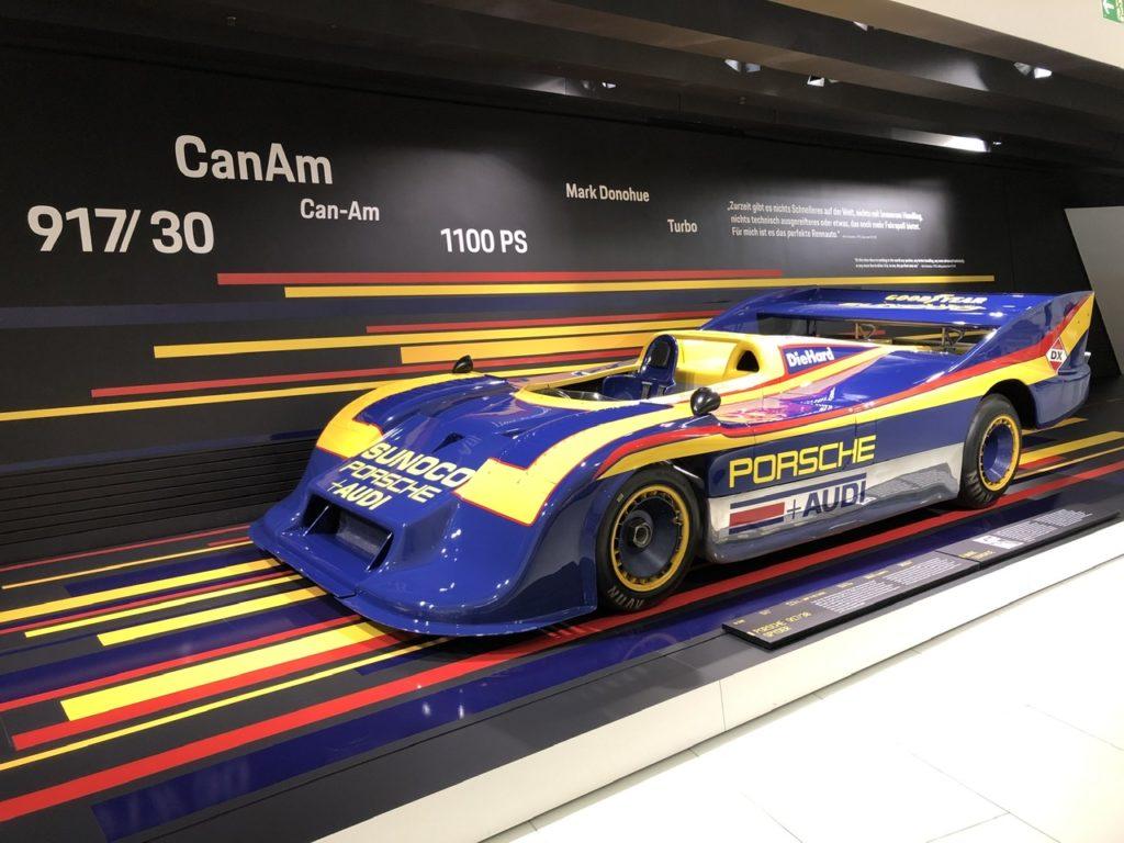 CanAm 917